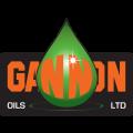 Gannon Gear Oil