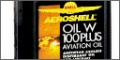 AeroShell Oil W100 Plus and W80 Plus