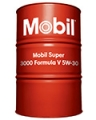 Mobil Super 3000 Formula V 5W-30