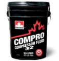 Compro Compressor Fluid
