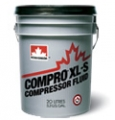 Compro XL-S Compressor Fluid