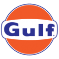 Gulf Chain Saw Oil