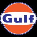 Gulf Merit Rock Drill Oil
