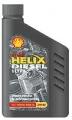 Shell Helix Diesel Ultra R 5W-30 12x1ltr
