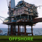 Offshore Specialist Oils, Lubricants and Greases